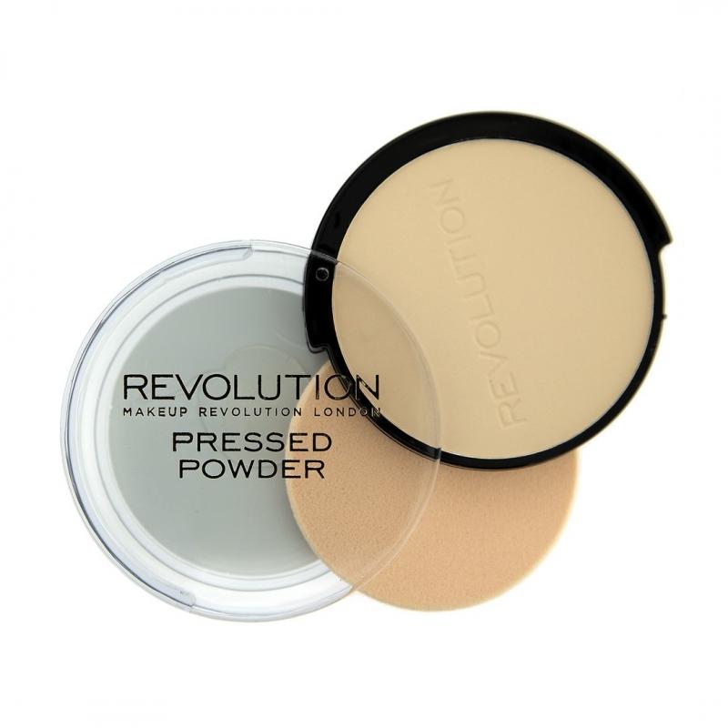 Makeup revolution porcelain soft pink for Soft revolution