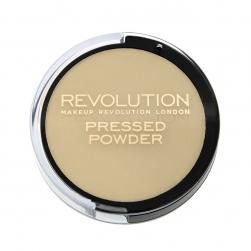 Puder Prasowany - Makeup Revolution - Porcelain Soft Pink