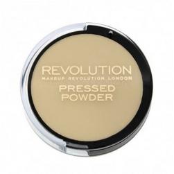 Puder Prasowany - Makeup Revolution - Translucent