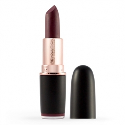 Makeup Revolution - Iconic Matte Chauffeur
