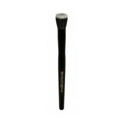 Pędzel do korektora - Makeup Revolution - Pro Concealer Brush - PRO F102