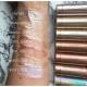 Rozświetlacz w płynie  - Makeup Revolution - Liquid Highlighter - Bronze Gold