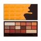 Rozświetlacz do twarzy - Makeup Revolution - Bleeding Heart