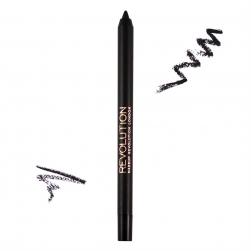 Tusz do rzęs  - Makeup Revolution - Amazing Volume Mascara Ultra Black