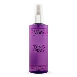 Mgiełka do twarzy  - Makeup Revolution - Fixing Spray