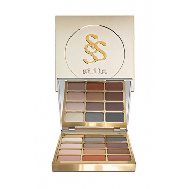 Paleta cieni Stila Eyes Are The Windows - Mind