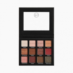 Sigma Beauty - Chroma Glow Shimmer And Highlighter Palette