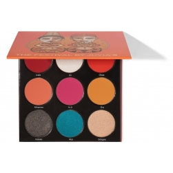 Juvia's Place - Douce Eyeshadow Palette