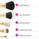 Zestaw pędzli  - BH Cosmetics -  Face Essential - Brush Set