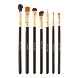 Zestaw pędzli  - BH Cosmetics -  Eye Essential - Brush Set