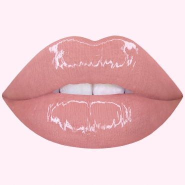 Lime Crime - Wet Cherry Gloss - Tangy Cherry.