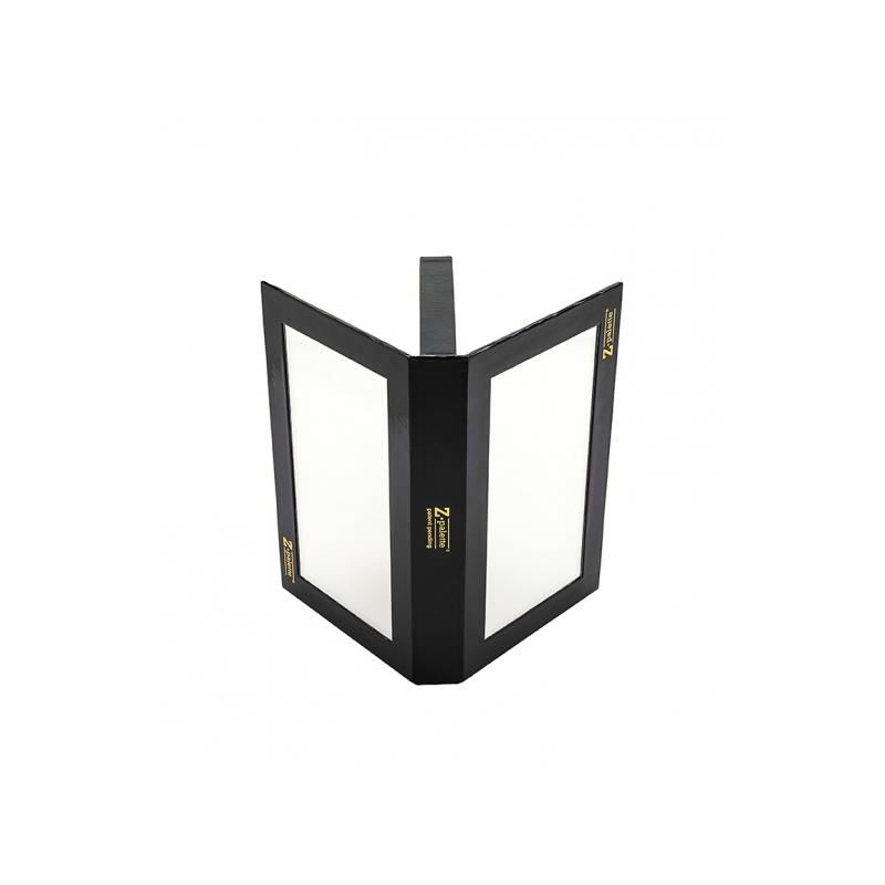 Paleta Z Palette Double Sided Black Glowstore Pl
