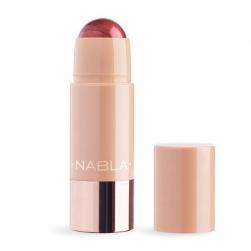 Kremowy róż do policzków - NABLA -Glowy Skin Blush - Desert Rose