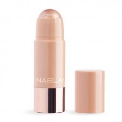 Kremowy rozświetlacz - NABLA - Glowy Skin Highlighter -Beige Mirage