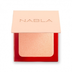 Rozświetlacz - NABLA - Pressed Highlighter - Venus Sand