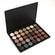 Paleta cieni - Crownbrush - 35 Colour Timeless Eye Shadow Palette