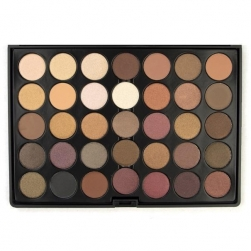 Crownbrush - 35 Colour Timeless Eye Shadow Palette