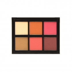 Paleta cieni - Crownbrush - 35 Colour Tuscany  Eye Shadow Palette