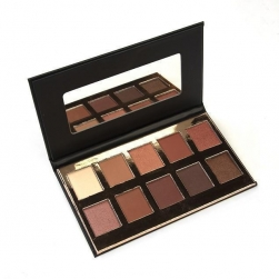 Crownbrush - 35 Colour Tuscany  Eye Shadow Palette