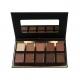 Paleta cieni - Crownbrush - Fuego Eyeshadow Palette