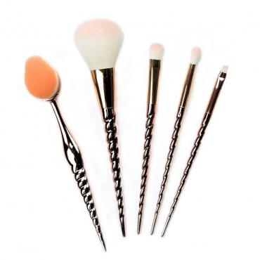 Paleta cieni - Crownbrush - Pro Eyeshadow - Smoke Collection