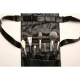 Crownbrush - Professional Makeup Artist Apron -A1