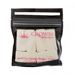 Pusta paletka magnetyczna  - Crownbrush - Crown Pro Magnetic Palette