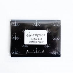 Gąbki bezlateksowe - Crownbrush - DS20 Non-Latex Sponge Wedge