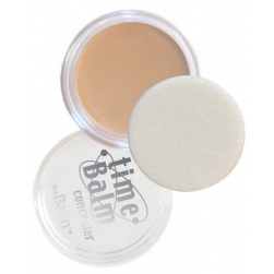 Korektor pod oczy theBalm Time Balm w kolorze Light.