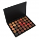 Paleta cieni - Crownbrush - 35 Colour Scandalous Eye Shadow Palette