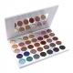 Paleta cieni - Crownbrush - 35 Colour OMG Eye Shadow Palette