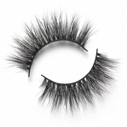 Rzęsy na pasku Lilly Lashes - Miami in Faux Mink