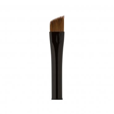 Pędzel - Stilazzi - Artisan Luxe Brow Duo - L204 - pędzelek do brwi