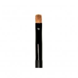 Pędzel - Stilazzi - Artisan Luxe Ultra Precision Flat Liner - L206.5 - pędzelek do eyelinera