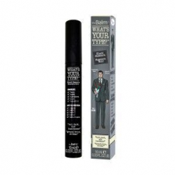 Tusz do rzęs theBalm Tall, Dark &Handsome - Black