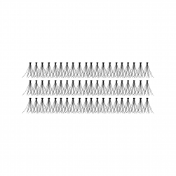 Stilazzi  ChiChi Collection Lashes -Groupies Short