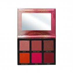 Paleta różów - Stilazzi - Barbados Blush Palette