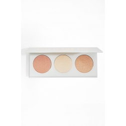 Paleta rozświetlaczy Colourpop - In-nude-endo - Highlighter Palette