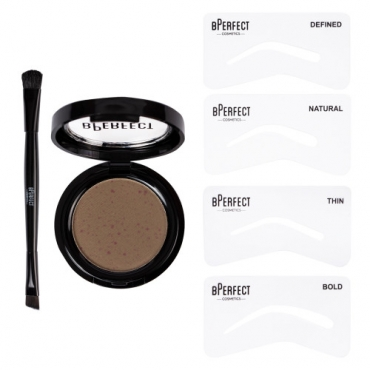Paleta cieni - BPerfect Cosmetics - Stacey Marie Carnival Palette