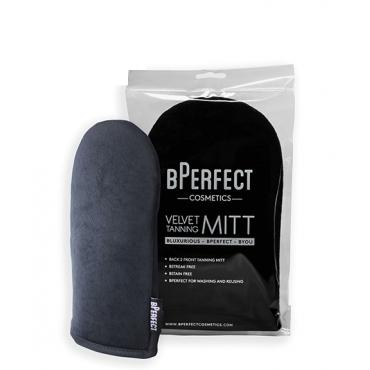 Mus samoopalający - BPerfect Cosmetics - 10 Second Tan – Ultra Dark Mango – Mousse