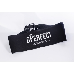 Rękawica do samoopalacza - BPerfect Cosmetics - Double sided luxury tanning mitt