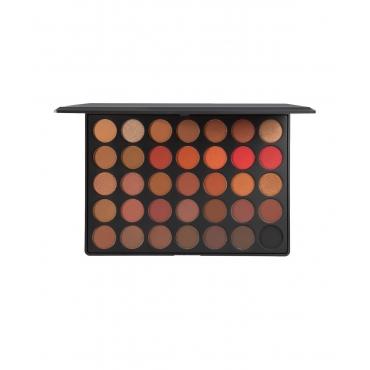 Paleta cieni Morphe Brushes - 35O2 - Second Nature Eyeshadow Palette