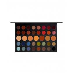 Morphe Brushes - 35B -Colour Burst Artistry Eyeshadow Palette