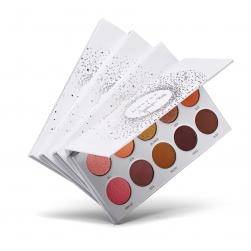Morphe Brushes - 25C - Hey Girl Hey Eyeshadow Palette