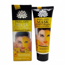Czarna maska - Pilaten - Black mask tuba 60g