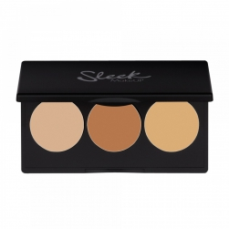 Paleta korektorów Sleek Make Up Correct and Conceal 03