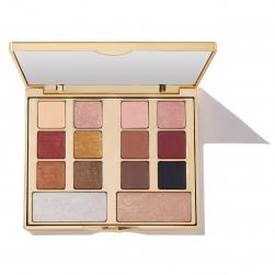 Paleta cieni Milani Everyday Eyes Powder Eyeshadow Collection - Must Have Metallics