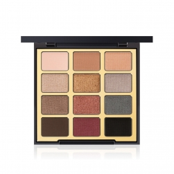 Paleta cieni Milani - Most Loved Mattes