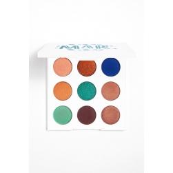 Colourpop - Sol - Pressed Powder Shadow Palette