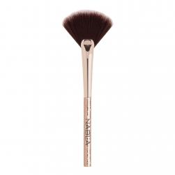 Pędzel  - Nabla - Fun Brush - pędzel wachlarzykowy